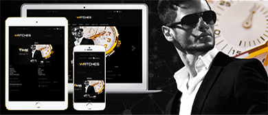 Watch2 – New Black Magento Theme Release