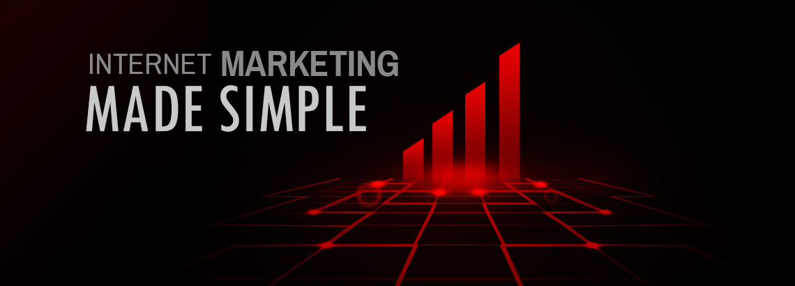 Internet marketing made simple