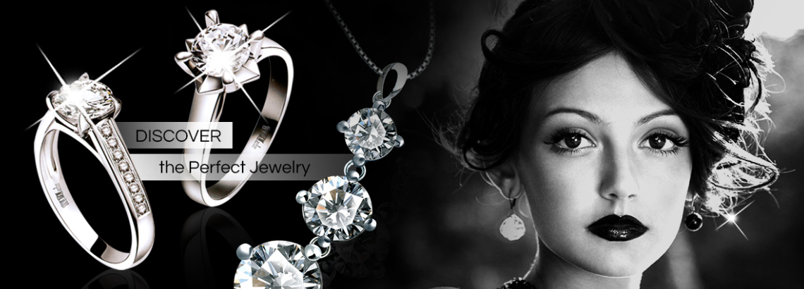 Discover the prefect jewelry