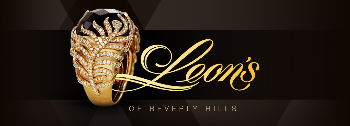 LEON OF BEVERLY HILLS