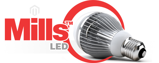 Mills LED