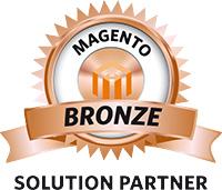 Magento bronze